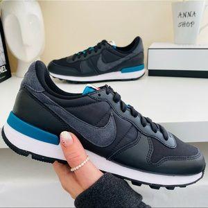 New Nike internationalist custom made shoes